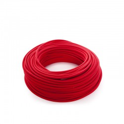 Cable Rojo 2X0,75   X 1M [AM-AX505]