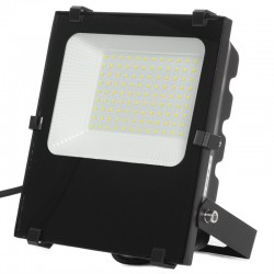 Proyector LED SMD 50W 130Lm/W IP65 IP65 50000H Regulable